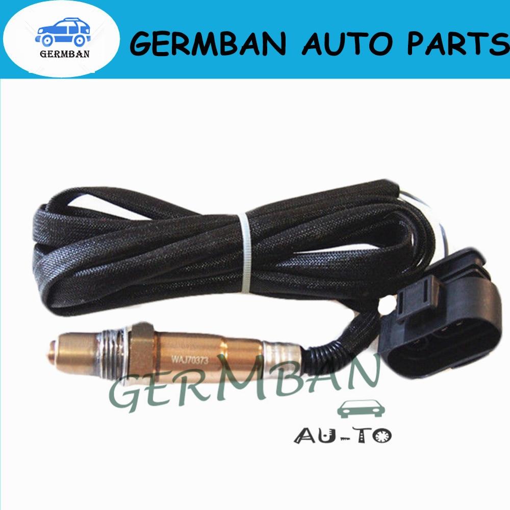 Audi A4 A6 A8 Skoda Superb VW Passat B5.5 Bosch Oxygen Sensor 2.4-4.2L 1996-2005