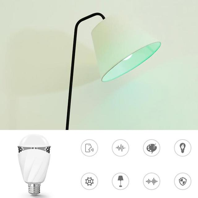 New change color bedside lights chandeliers floor lamps table lamps new change color bedside lights chandeliers floor lamps table lamps reading night lights sound control intelligent aloadofball Image collections