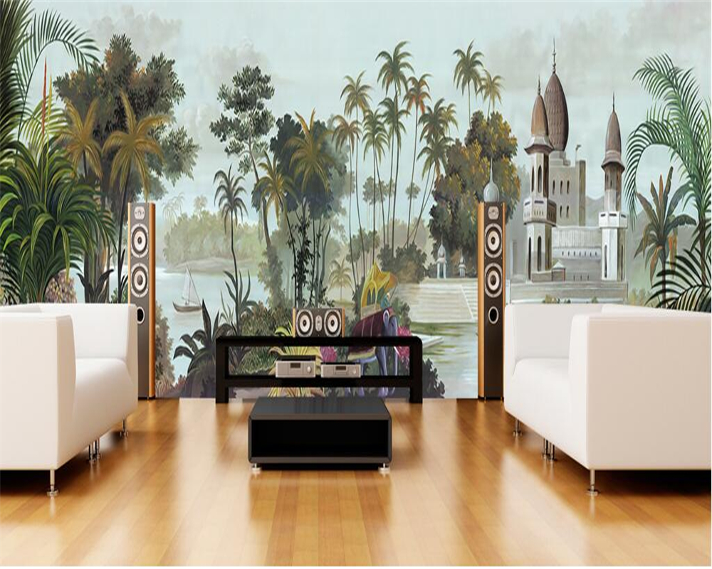 compare prices on tropical murals- online shopping/buy low price