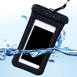 Waterproof Mobile Phone Bag Mu