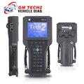 DHL Livre Scanner Unidade Principal e Módulo VCI Para A GM TECH Acessório Auto Ferramenta de Diagnóstico GM Tech2 Vetronix GM Tech2 Scanner de Código