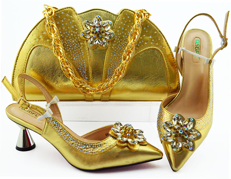 MM1085 GOLD