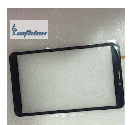 Witblue New For 8  Prestigio MultiPad PMT3418 4G WIZE 3418 4G  Tablet touch screen panel Digitizer Glass Sensor replacement new 8inch touch for prestigio wize pmt 3408 3g tablet touch screen touch panel mid digitizer sensor