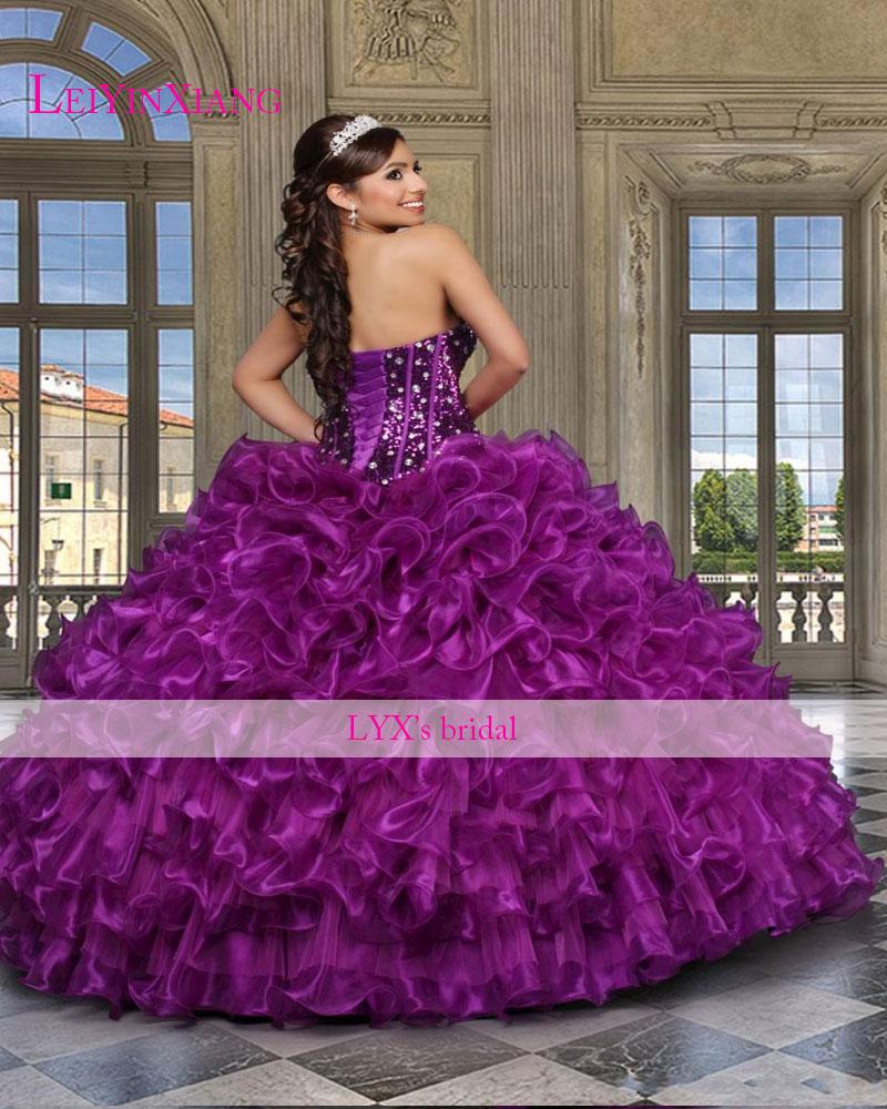 Tolle Partykleider Für Süße 16 Fotos - Brautkleider Ideen - cashingy ...