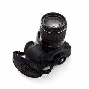 Image 5 - Camera Wrist Strap Hand Grip For Universal Canon Camera EOS SLR E2