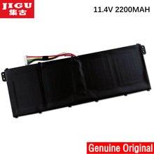 JIGU AC14B18J Original Battery for Acer Aspire E3-111 E3-112 E3-112M ES1-511 TravelMate B115-M B115-MP AC14B18J AC14B8K