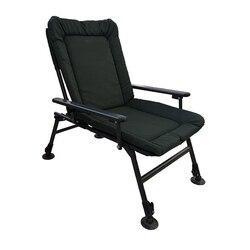 2019 playa con bolsa sillas plegables portátiles para Picnic al aire libre barbacoa pesca Camping silla asiento Oxford paño ligero asiento para