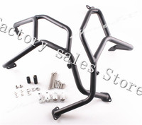 For BMW F800GS F700GS F650GS Black 2008 2013 Crash Protection Bars Engine Guard Protective Frame F