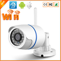 Email Alert FTP 802.11 b/g Wireless Surveillance Cameras IP 720P/960P/1080P Wifi Camera IP ONVIF Outdoor Bullet Security CCTV