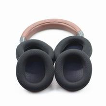цена на Replacement Earpads Cushion for Audio-Technica ATH-MSR7 ATH-MSR7BK ATH-M50x ATH-M40X ATH-M30 ATH-M50 ATH-M50s Headphone