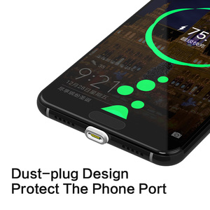 Image 4 - Magnetische Mobiele Telefoon Laders Voor Huawei P20 Lite Mate 20 Honor Supercharge 5A Draadloze Snelle Opladen Dock Station Stand