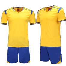 CoolFar Summer Football Jerseys sports clothing Set Men Women Children DIY Adult Size Short Sleeve Blank Uniforms soccer jerseys
