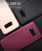 X Level Brand Case For Samsung Galaxy S8 Plus Protective Back Case Soft Tpu Ultra Thin
