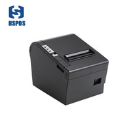 Quality Bluetooth WIFI Ethernet USB 3inch POS Thermal Printer for Receipt and Invoice of Retail industry