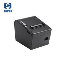 Качественный Ethernet USB 3-дюймовый POS Термальный Принтер для получения и счета розничной торговли