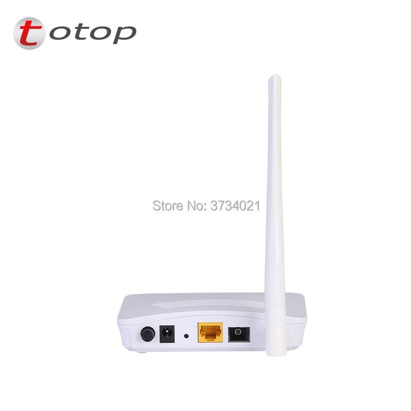 5pcs New Original Onu Ont Termianl Epon Hg8347r Hs8145c Port 1ge+3fe+tel+wifi English Version Compatible With Hua Wei Olt Communication Equipments