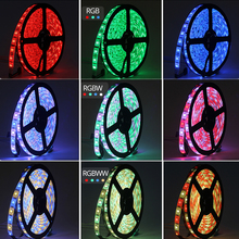 Multi-Function LED Strip Light Roll with Bluetooth Controller