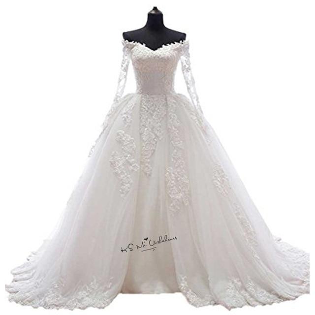 vestidos de renda tienda en línea china vestidos de novia de manga