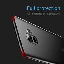 Baseus Super Super Thin Phone Case For Samsung Galaxy S9 S9+ Ultra Slim Case For Samsung S9 Plus Coque