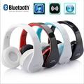 Blutooth Grande Casque Audio Inalámbrico Teléfono de La Cabeza de Auriculares auriculares Bluetooth Inalámbrico de Auriculares Auriculares Para Ordenador PC Con Mic