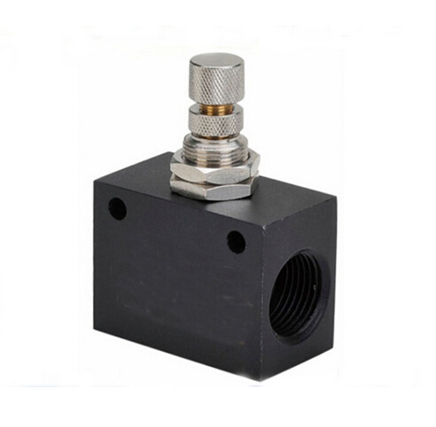 1/2 ASC series flow control valve bd3931 automotive computer board