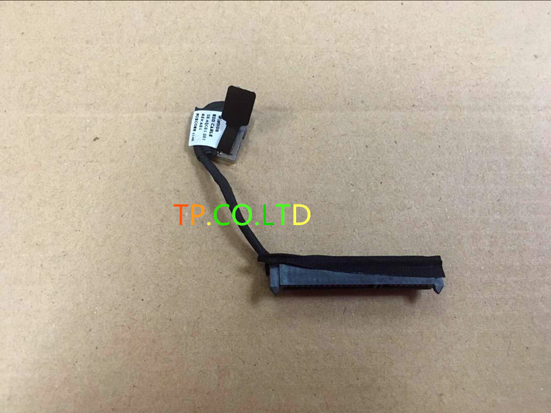 Genuine New Free Shipping Original Laptop HDD Cable Hard Disk Driver Connect Wire For HP DM4-3000 3010t 3016tx 50.4QC01.001 146gb sas hdd for hp server hard disk 504062 b21 504334 001