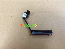 Genuine New Free Shipping Original Laptop HDD Cable Hard Disk Driver Connect Wire For HP DM4-3000 3010t 3016tx 50.4QC01.001