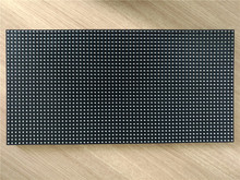 Full Color Indoor P7.62 LED Module 488mm x 244mm 64*32matrix 1/16S for Indoor HD Video Wall LED Screen