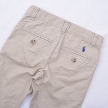 USA straight CHINO children winter pants little horse trousers baby font b boys b font harem