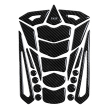 5D Motorcycle Tank Pad Protector Decal Stickers for Competitive race motorcycle sports car T12