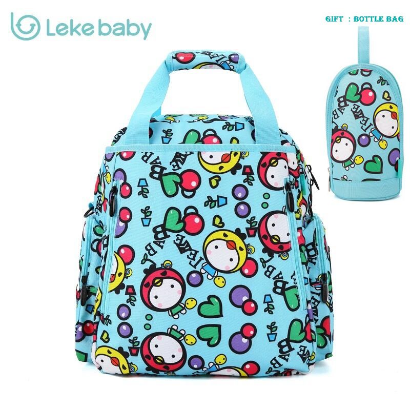 Brand Baby Changing Nappy Diaper Bag Backpack Fashion Mummy Maternity Bags For Stroller Travel Mom Backpacks Mother Handbag maternity baby diaper backpack nappy nylon changing bags large capacity mother traveling mummy bag new design for mom
