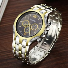 Orlando Men Watches Fashion Business Wristwatches Stainless Steel Mens Relogio Masculino reloj hombre 2019