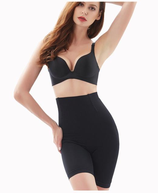 Women's High Waist Slimming Body Shaper