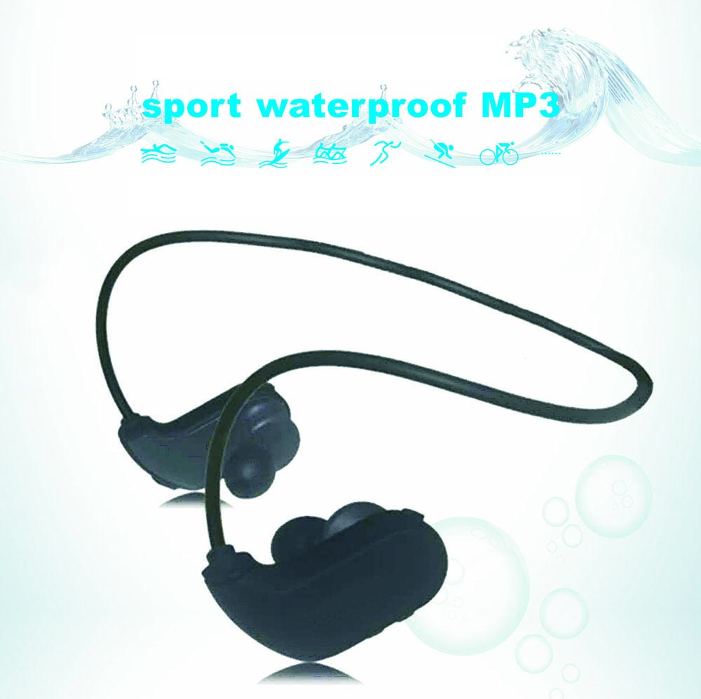 0827 waterproof MP3 earphone 1 (16)
