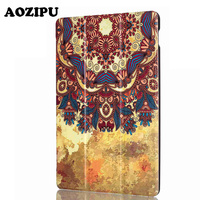 PU Leather Painted Case For Lenovo Tab 2 A10 70F Case Cover For Tab2 A10 70