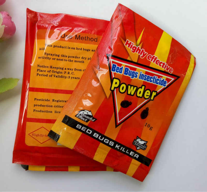 Retails Wholesale 3 Bags Powerful Effective Bed Bugs Killer