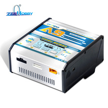 EV-PEAK A9 1350Watt 25A High Capacity Rechargeable 1-8 Cells Battery Pack DC Balance charger With Touch Screen