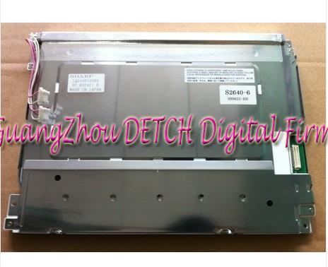 Industrial display LCD screen10.4-inch  LQ104V1DW01 LCD screen