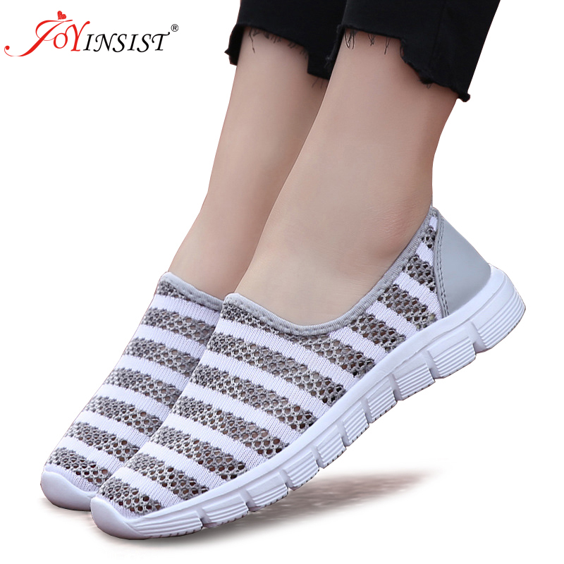 2018 spring and summer new women shoes mesh  light breathable shoes casual shoes Korean tide shoes2018 spring and summer new women shoes mesh  light breathable shoes casual shoes Korean tide shoes