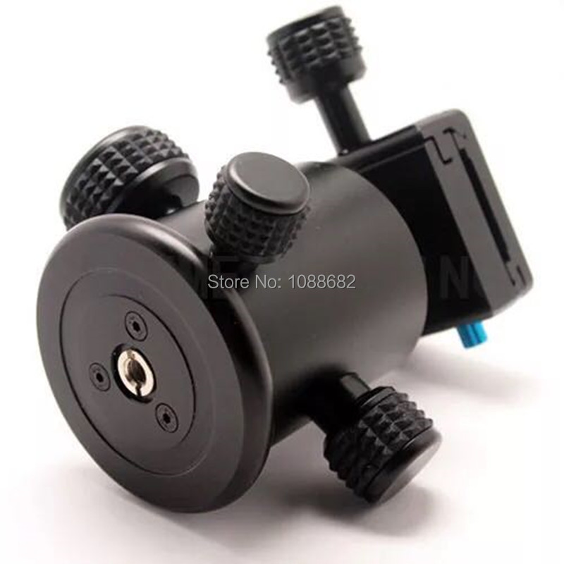 Tripod Ball Head with Quick Release Plate  (3)