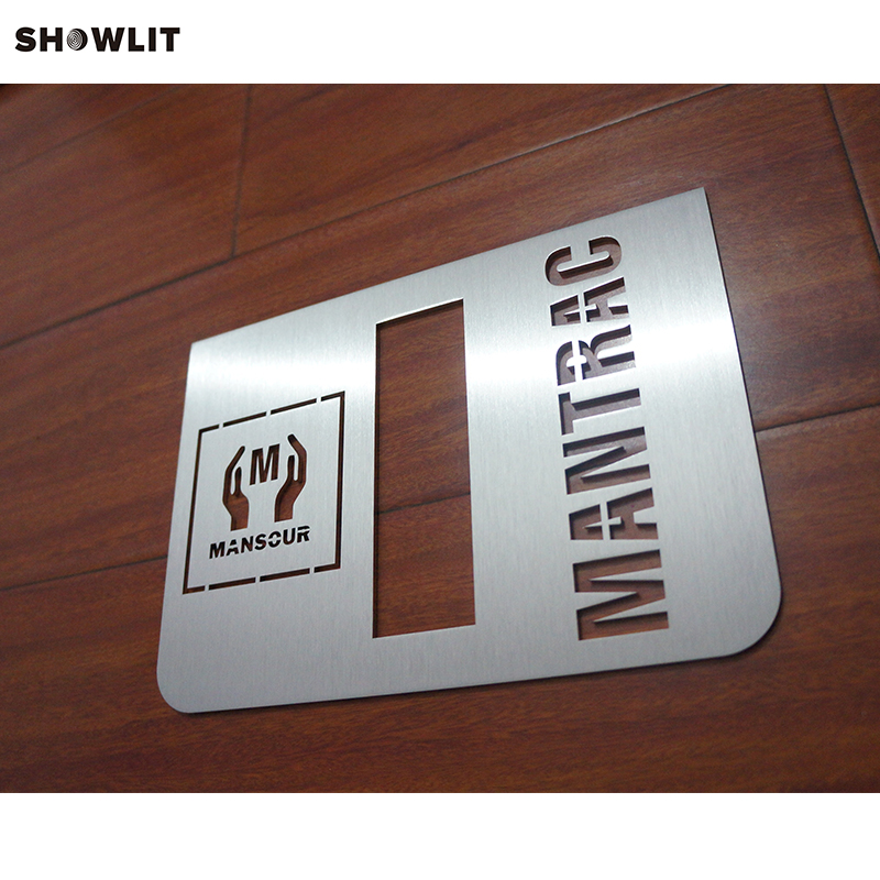 Modern Building Apartment Door Numbers Cutting Customized Signs In Plates From Home Improvement On Aliexpress Alibaba Group