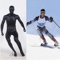 Одежда спортивный Манекен мужской и женский всего тела Professional лыжные модели