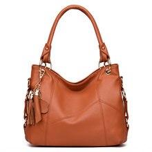 Lanzhixin Для женщин кожа Сумки Для женщин Курьерские сумки дизайнер Crossbody сумка Для женщин Tote сумка Топ-ручка Сумки Винтаж 518(China)