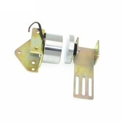 12 V/24 V uniwersalny automatyczny zamek magnetyczny do drzwi przesuwnych