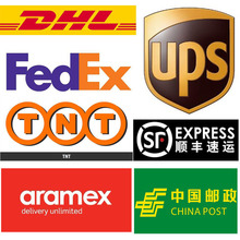 Express Shipping Fee for DHL, UPS, Fedex, TNT, SF, Aramex  стоимость