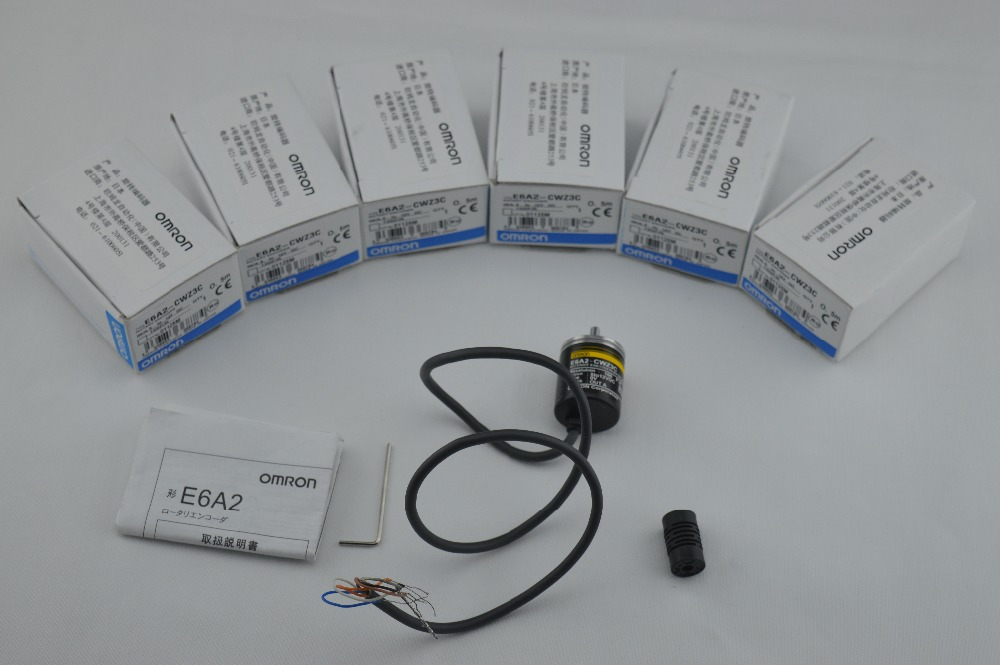 E6A2-CW5C 500P 400P 360P 300P 200P 100P P/R E6A2-CW5C Rotary Encoder ,FAST SHIPPING&HAVE IN STOCK