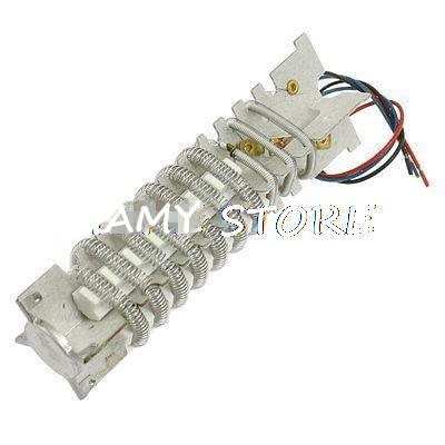 220-240 V 1600 W 1800 W 2000 W 3 cable/5 cable Digital tipo de pantalla Mica calentador elemento de calefacción central para soldadura pistola de reanudación de aire caliente