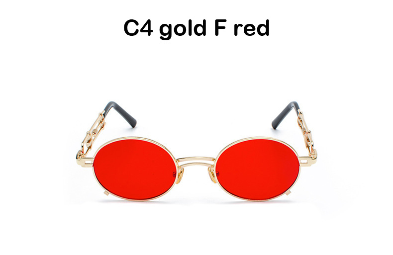 C4 gold F red