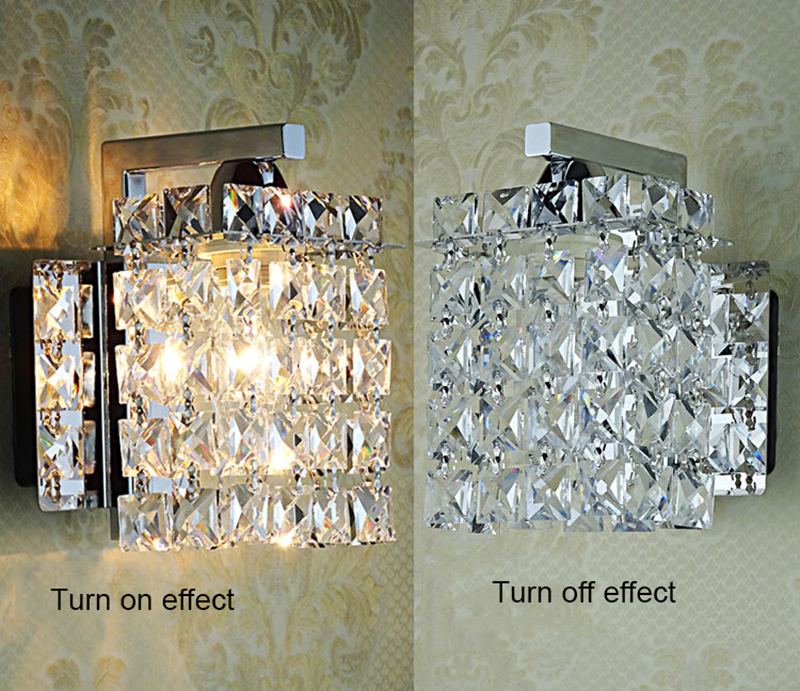 High Quality modern wall light