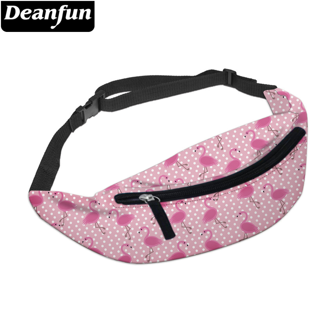 Life Is Better With A Bulldog 2 Sport Waist Bag Fanny Pack Adjustable For Run